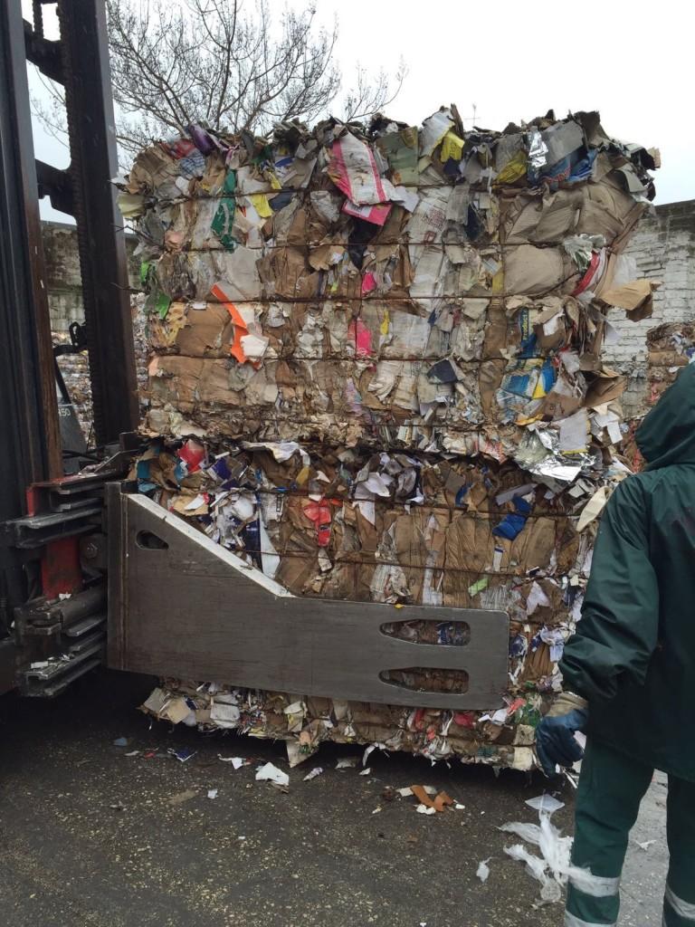 Analisi qualità carta 3 768x1024 - Analisi sulla qualità della carta da riciclare