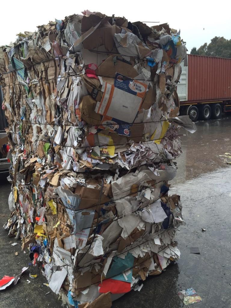 Analisi qualità carta 8 768x1024 - Analisi sulla qualità della carta da riciclare