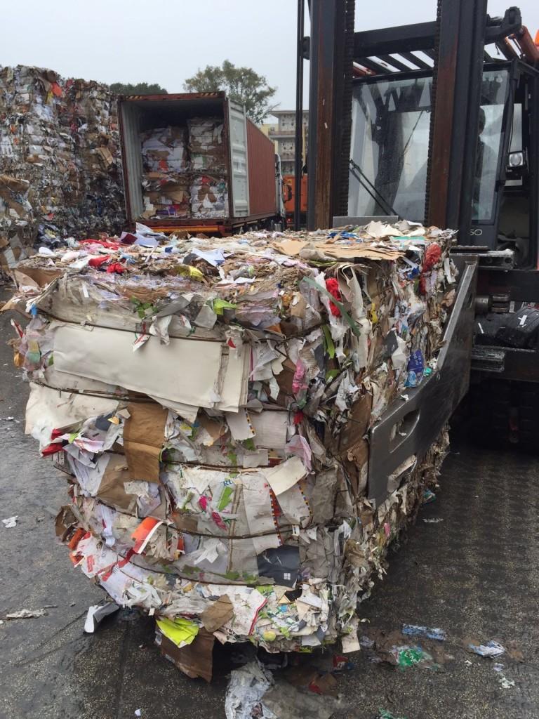 Analisi qualità carta 9 768x1024 - Analisi sulla qualità della carta da riciclare